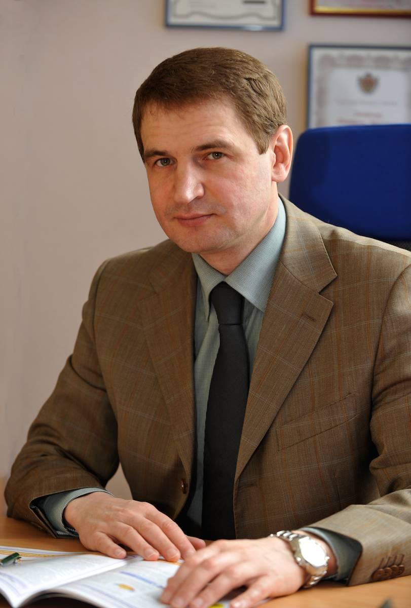 адвокат Загайнов